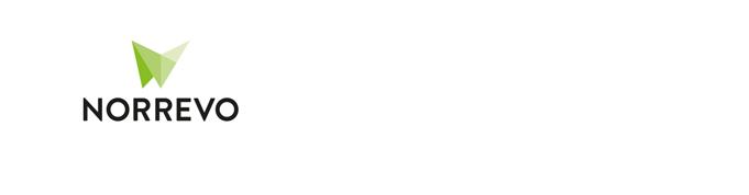 Norrevo Logotyp