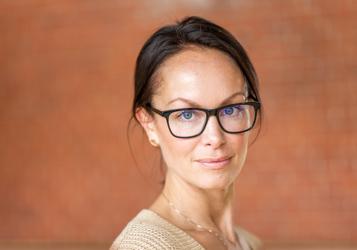 ikon för Annika Enzell