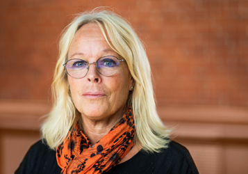 ikon för Charlotte Lindén