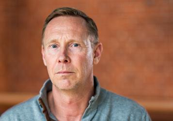 ikon för Christer Johansson
