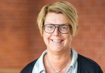 ikon för Elisabeth Jernér