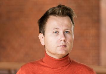 ikon för Johan Björhn