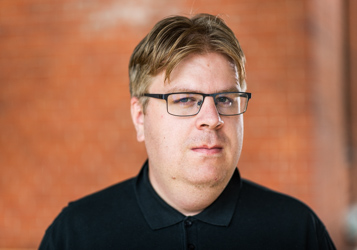 ikon för Johan Hellman