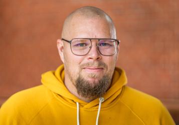 ikon för Mathias Norén