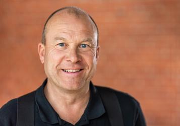ikon för Ulf Bergh